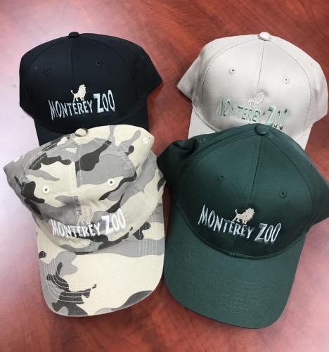 Hats $20